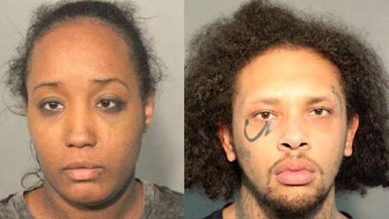 California: detienen a pareja de esposos que torturaban a sus 10 hijos