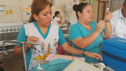 Más de 33 mil casos de Infecciones Respiratorias en lo que va del 2018