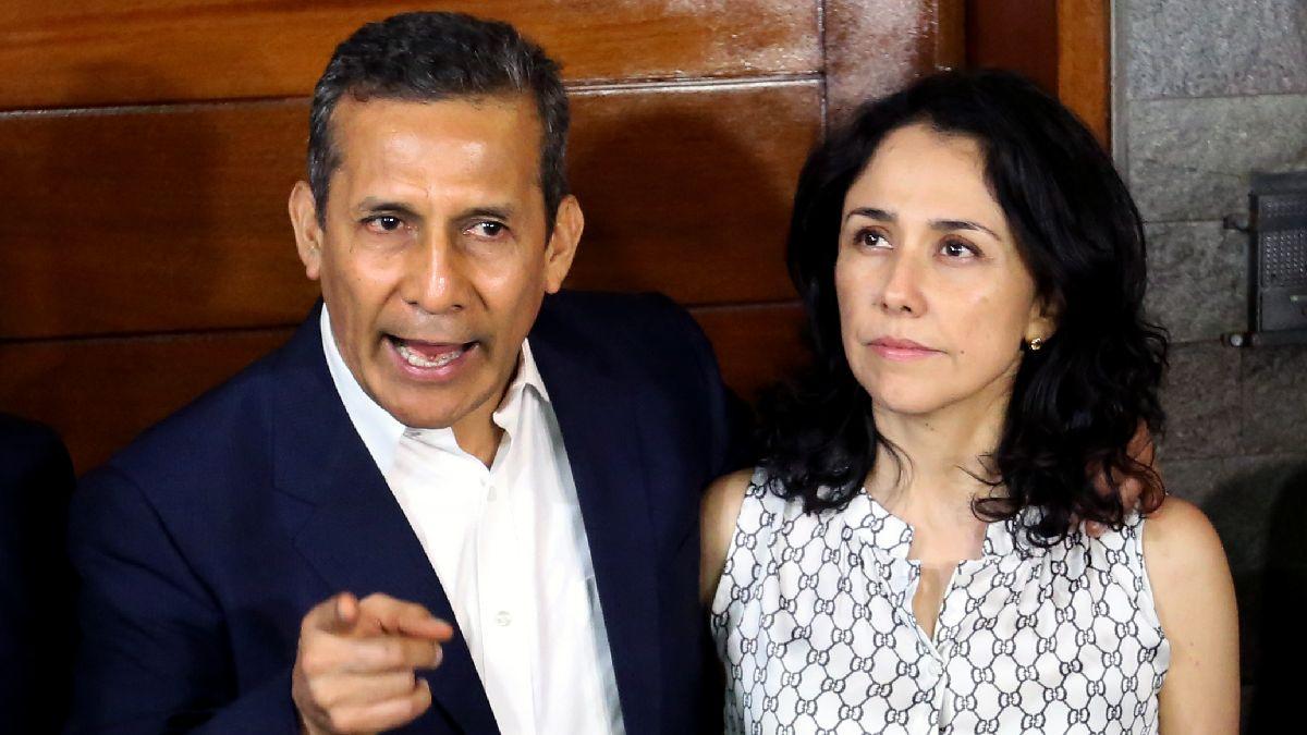 """Fiscal sobre recusación de Humala: """"Es evidente el entorpecimiento que hay"""""""