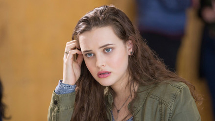 """13 Reasons Why"": Katherine Langford se despide de Hannah Baker"