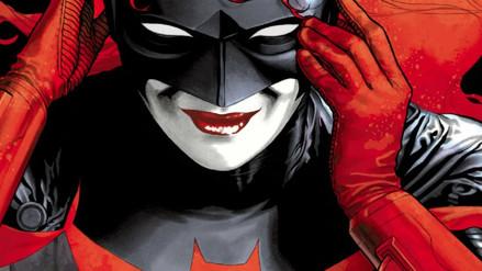 Batwoman se une a Flash y Arrow en el Universo Televisivo de DC Cómics