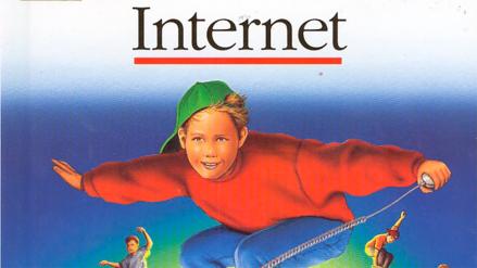 Así lucían las páginas web más visitadas hace 20 años