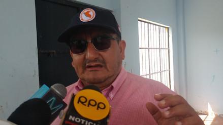 Gobernador Regional critica retraso en instalación de puente Laquipampa