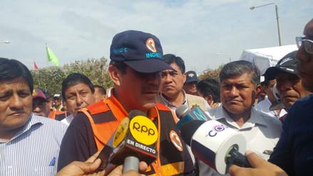 Ampliarán estado de emergencia en Mórrope por agua contaminada