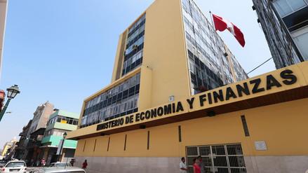 MEF plantea que peruanos puedan descontar cualquier gasto de su Impuesto a la Renta