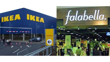 Ikea, cadena sueca de tiendas de decoración, llega al Perú con Falabella