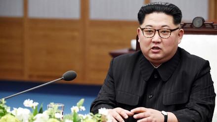 EE.UU. pidió a Corea del Norte mover su arsenal al extranjero, según un diario nipón