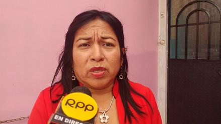 Chiclayo: saludan cadena perpetua para violadores de menores de edad