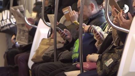 Video | Esto es lo que sucede cada minuto en Internet