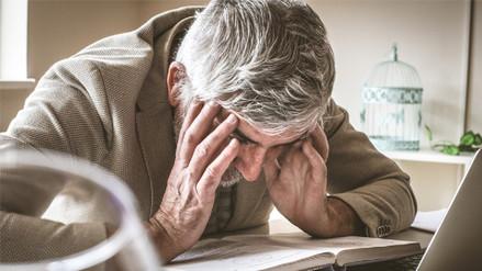 TIA, el derrame cerebral pasajero que tiene los mismos síntomas de uno regular