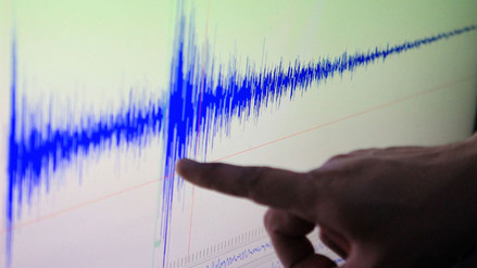 """COEN sobre sismo de 5.5: """"La única afectación reportada es una caída de piedras en Mala"""""""