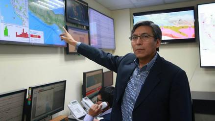 IGP: Sismo en Lima se produjo por el choque de las placas de Nasca y Sudamericana