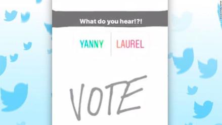 ¿Yanny o Laurel? El viral que confunde y divide Internet