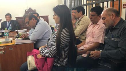 Katiuska del Castillo fue sentenciada a tres años y 10 meses de prisión efectiva