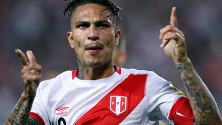 Paolo Guerrero desmintió que renunciará a la Selección Peruana