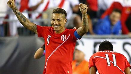 Abogado peruano presentó una solicitud a la FIFA para indultar a Paolo Guerrero