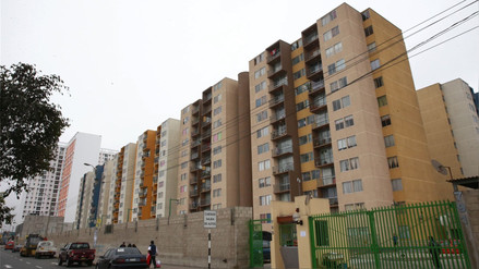 Limeños compran viviendas cerca a sus trabajos para evitar el tráfico vehicular