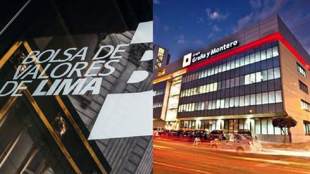 Graña y Montero: Acción cae 14% al inicio de su cotización en la bolsa de Lima