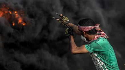 El asesinato deliberado en Gaza es un crimen de guerra, denunció la ONU