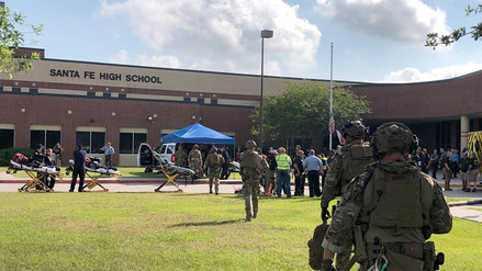 Una estudiante de Pakistán entre los muertos por tiroteo en colegio de Texas
