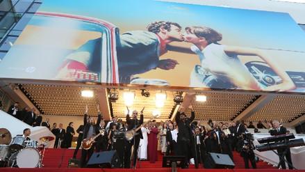 Festival de Cannes 2018: Conoce a los ganadores de los premios