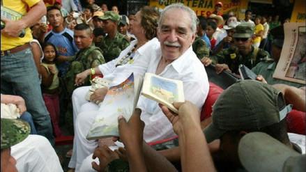 Gabriel García Márquez: ¿Cuál es el país