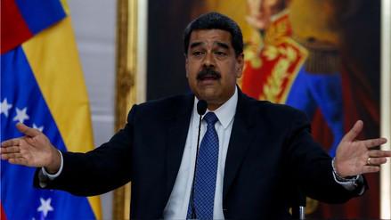 Nicolás Maduro demandará a Antena 3 por usar su imagen en la serie