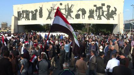 Bloque del clérigo chií Muqtada al Sadr ganó las legislativas de Irak