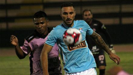 Sporting Cristal debutó en el Torneo Apertura empatando ante Sport Boys
