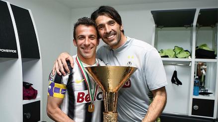 Los 10 momentos más importantes de Gianluigi Buffon en la Juventus