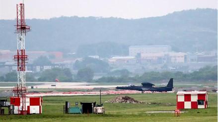 EE.UU. ya no realizará ejercicios militares con Corea del Sur, según la prensa