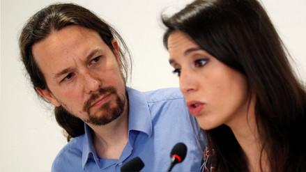España | Líderes de Podemos someterán sus puestos a votación tras escándalo por compra de casa