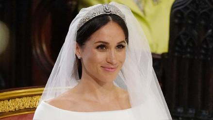 El regalo que Meghan Markle le dio a Kate Middleton el día de la boda real