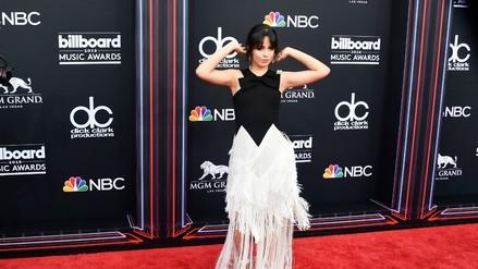 Billboard 2018: todos los looks de los famosos en la alfombra roja