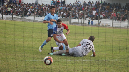 Con gol de Noronha, Mannucci le gana a Willy Serrato