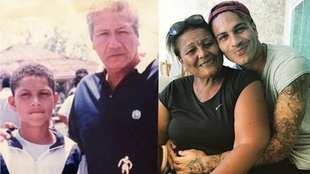 Sufre el Perú: el momento de los padres de Guerrero tras su sanción