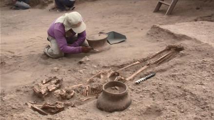 Arqueólogos reiniciarán excavaciones en complejos Úcupe y Purulén
