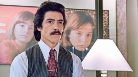 Ex director de Luis Miguel asegura que Luisito Rey obligaba al artista a presenciar bacanales