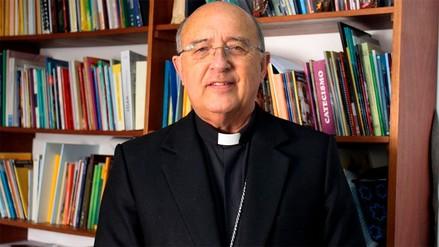El papa nombrará cardenal al arzobispo peruano Pedro Barreto