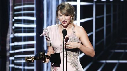 Billboard 2018: La lista completa de todos los ganadores de la noche