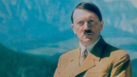 Análisis de los dientes de Hitler confirma que murió en 1945