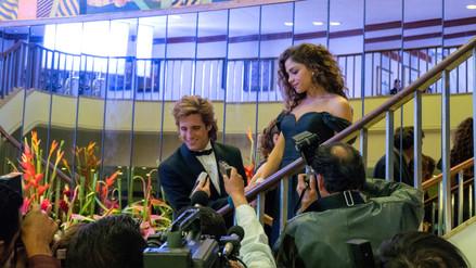 """""""Luis Miguel, la serie"""": Ex parejas de 'El Sol' demuestran su amistad a través de redes sociales"""
