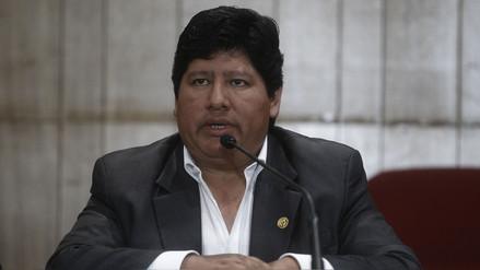 Abogado de Edwin Oviedo: Pedido de prisión preventiva de la Fiscalía es un