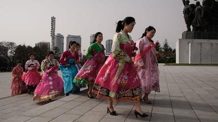 Relaciones entre las Coreas se entorpecen por caso de meseras