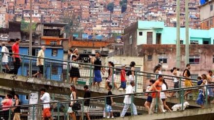 Crece un 5,9 % el número de jóvenes brasileños que ni estudian ni trabajan