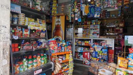 Peruanos gastan menos en alimentos y más en compras mundialistas