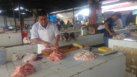 Cierre de puertos ocasiona escasez de pescado en mercados de Chiclayo