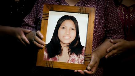 Sin rastros de Yanet Ayala tras 16 meses de su desaparición