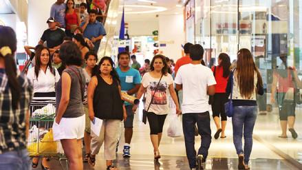 INEI: Consumo e inversión impulsaron crecimiento del PBI en 3.2% en primer trimestre