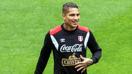 Embajador de Perú en Suiza se pronunció sobre el caso de Paolo Guerrero